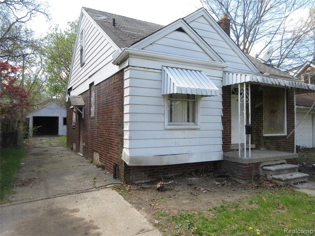 19373 GOULBURN Street, Detroit, MI 48205 - MLS#: 2200029367