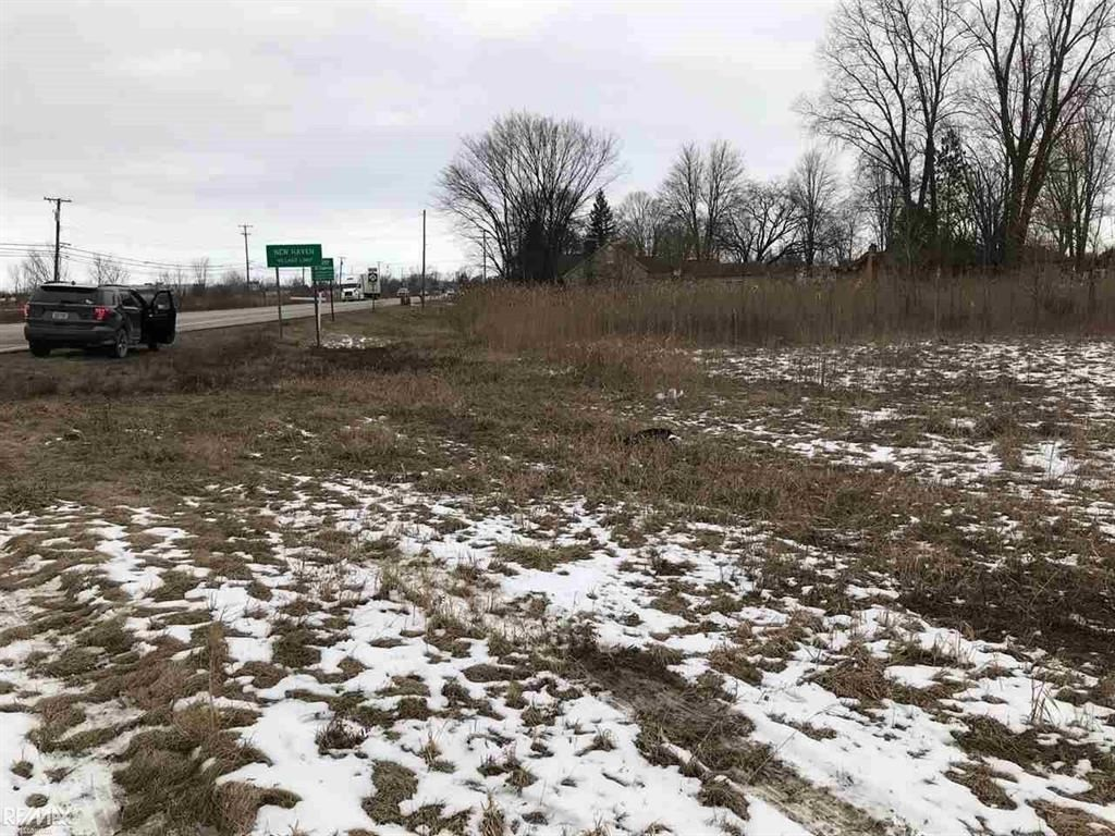 Photo of NEW HAVEN RD, NEW HAVEN, MI 48048 (MLS # 58050024367)