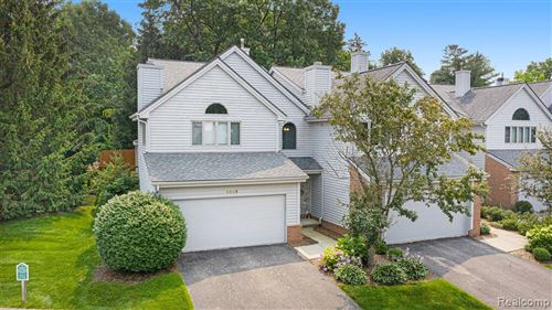 Tiny photo for 6589 Scenic Pines Court, Independence Township, MI 48346 (MLS # 2210058370)