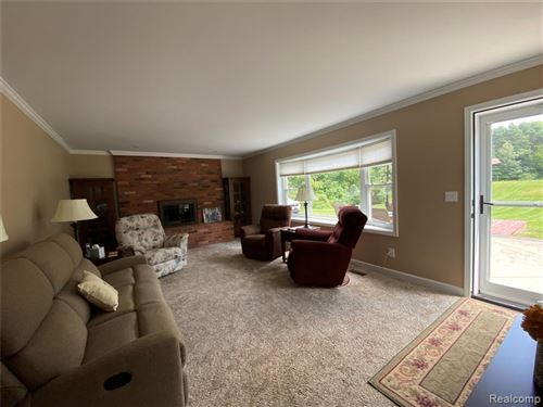 Tiny photo for 9370 WHIPPLE SHORES Drive, Independence Township, MI 48348 (MLS # 2210069371)