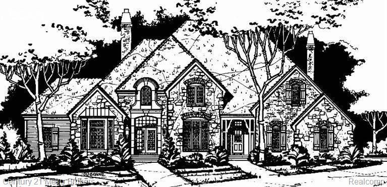 8035 Withers Way, Grand Blanc Township, MI 48439 - MLS#: 217024374