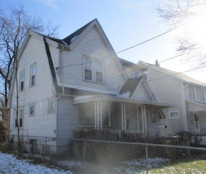 Photo of 91 S SHIRLEY Street, Pontiac, MI 48342 (MLS # 2210001374)