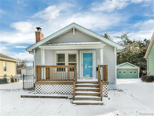Tiny photo for 1940 CENTRAL Street, Ferndale, MI 48220 (MLS # 2200000377)
