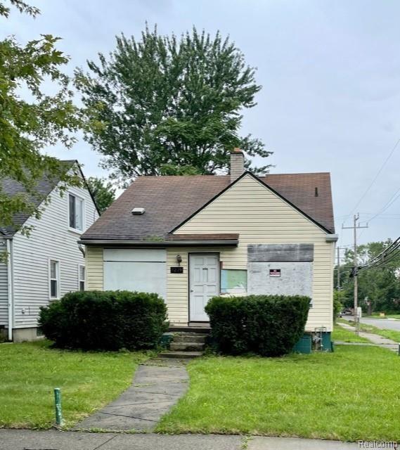 9279 AUBURN Street, Detroit, MI 48228 - MLS#: 2210059379