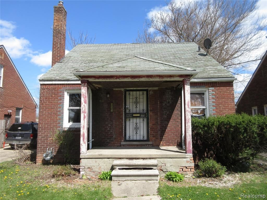 19208 HICKORY Street, Detroit, MI 48205 - MLS#: 2200029380
