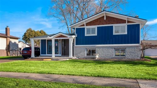 Photo for 31306 CAMPBELL Road, Madison Heights, MI 48071 (MLS # 2200059381)