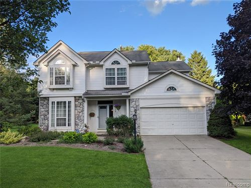 Photo of 5156 GLENWOOD Creek, Independence Township, MI 48348 (MLS # 2200055382)