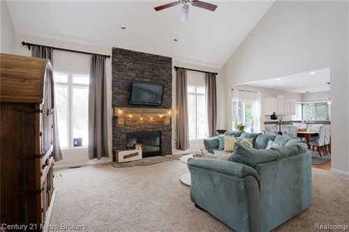Tiny photo for 8416 PEACEFUL VALLEY, Springfield Township, MI 48348 (MLS # 2200011385)