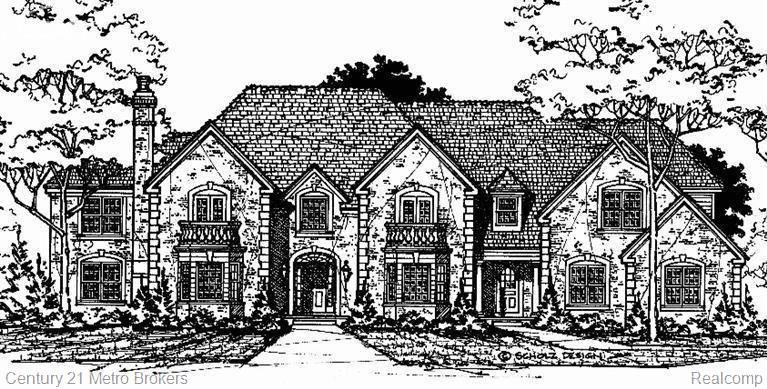 6303 Withers Way Court, Grand Blanc Township, MI 48439 - MLS#: 217024387