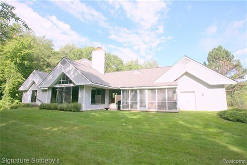 Tiny photo for 9100 FOX HOLLOW Road, Independence Township, MI 48348 (MLS # 2200072388)