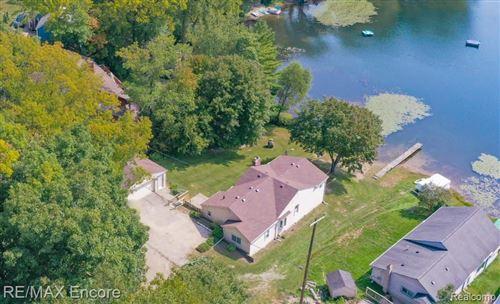 Photo of 5177 Mattawa Drive, Independence Township, MI 48348 (MLS # 2200079393)