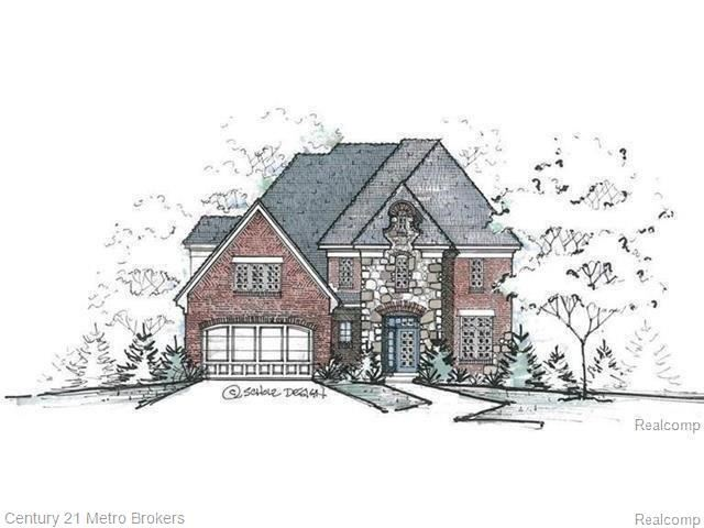 6308 Withers Way Court, Grand Blanc Township, MI 48439 - MLS#: 217024393