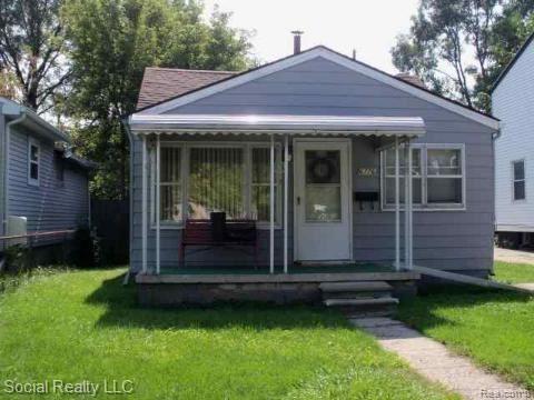 6776 CHALMERS Avenue, Warren, MI 48091 - #: 219104393