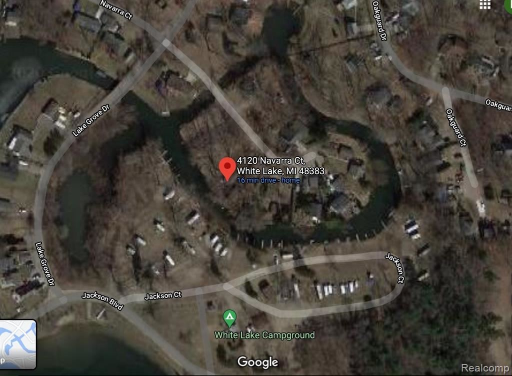 Photo of 4120 NAVARRA Court, White Lake Township, MI 48383 (MLS # 2210002393)