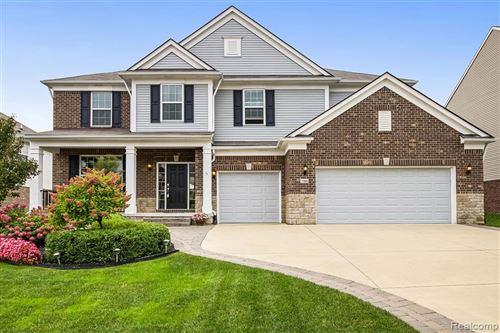 Photo of 1149 ATLANTA Drive, Orion Township, MI 48359 (MLS # 2210078399)