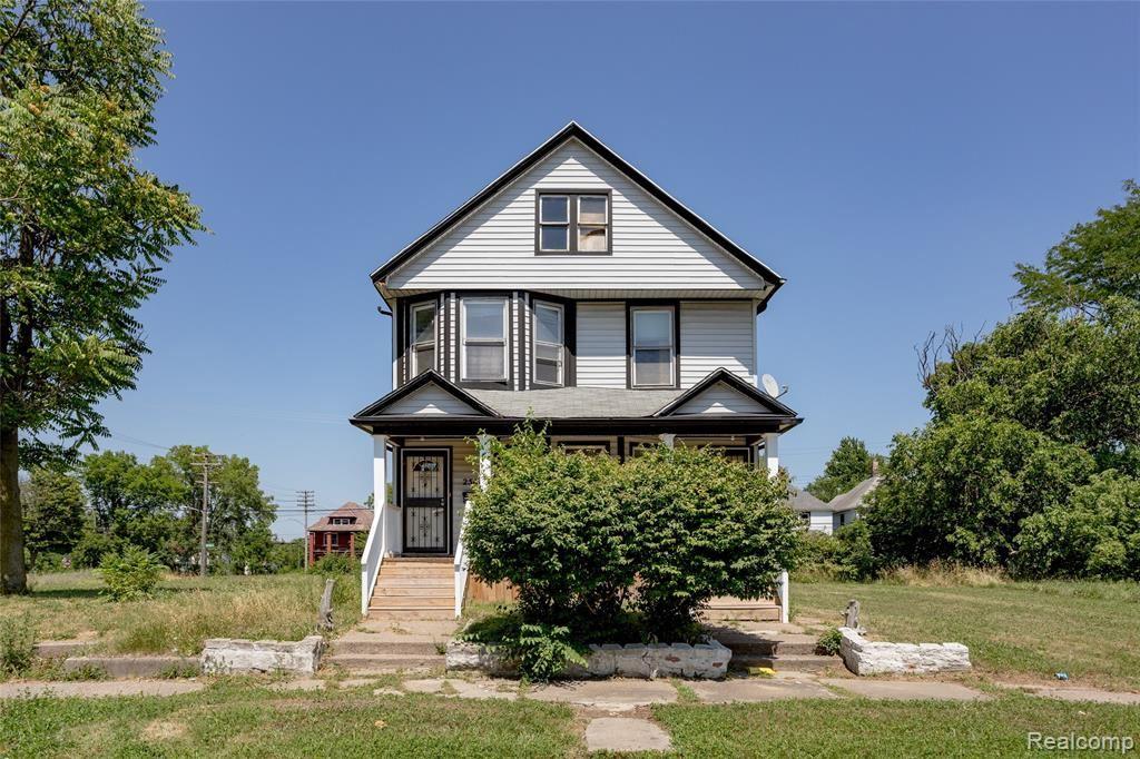 2558 Townsend Street, Detroit, MI 48214 - MLS#: 2200056402