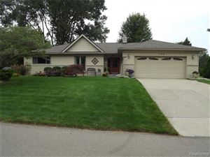Photo of 246 OLD PERCH Road, Rochester Hills, MI 48309 (MLS # 219093406)