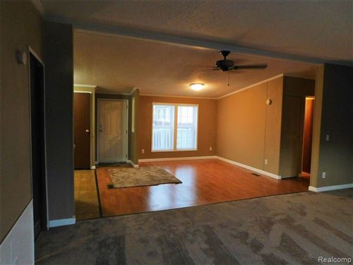 Tiny photo for 2500 Mann Rd, Lot 170, Independence Township, MI 48346 (MLS # 2200095406)