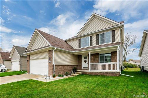 Photo of 17309 S LUCILLE Circle, Huron Township, MI 48164 (MLS # 2200088419)