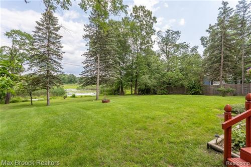 Tiny photo for 7208 OLD POND Drive, Springfield Township, MI 48348 (MLS # 2210057421)
