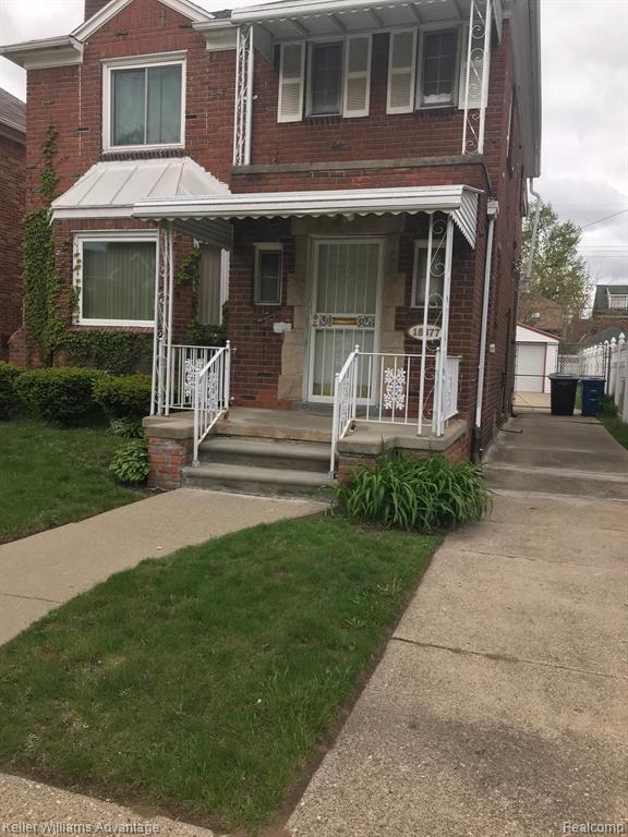 18677 GREENLAWN Street, Detroit, MI 48221 - MLS#: 2210032423