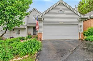 Photo of 5022 TIMBERWAY Trail #85, Independence Township, MI 48346 (MLS # 219051428)