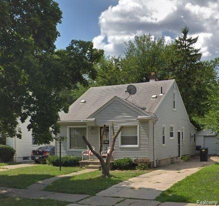 Photo of 9255 WESTWOOD Street, Detroit, MI 48228 (MLS # 2210049431)