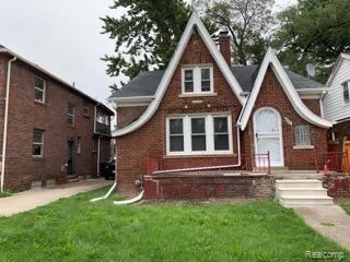 5300 Balfour Street, Detroit, MI 48224 - MLS#: 2200079431