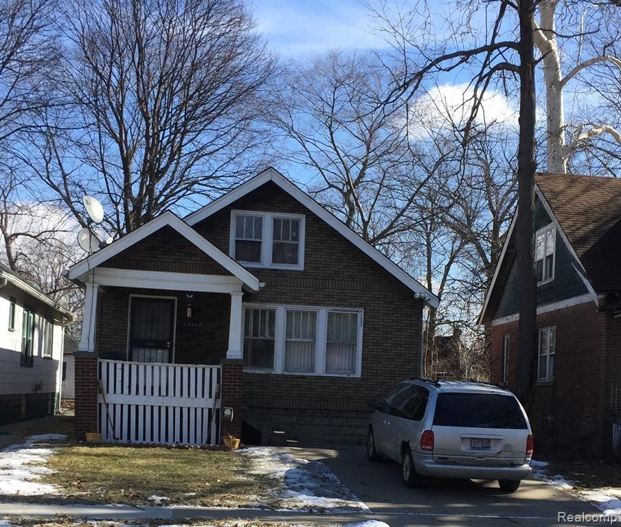 13642 BIRWOOD Street, Detroit, MI 48238 - MLS#: 2200076432