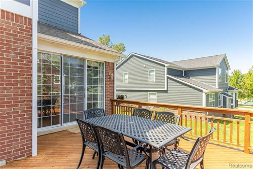 Tiny photo for 6186 STONEWOOD DRIVE, Independence Township, MI 48346 (MLS # 2210054436)