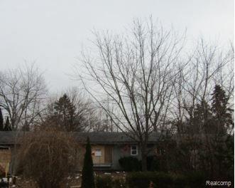 Photo of 1221 ATKINSON Avenue, Bloomfield Township, MI 48302 (MLS # 2210001439)