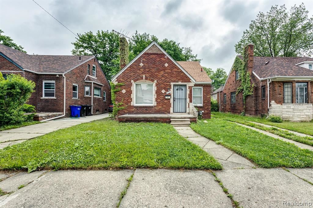 5226 BEDFORD Street, Detroit, MI 48224 - MLS#: 2210042439