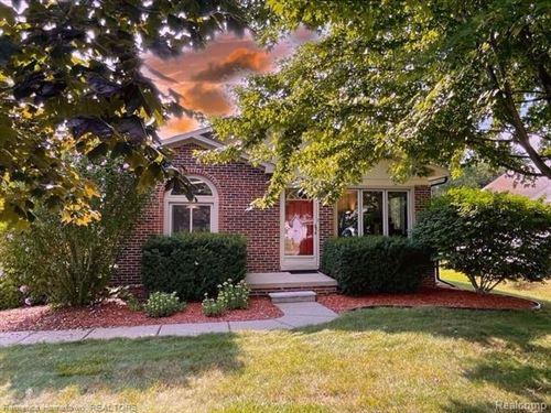 Photo of 3636 MILDRED Avenue, Rochester Hills, MI 48309 (MLS # 2210079442)