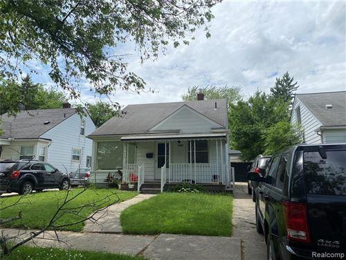 Photo of 9267 WESTWOOD Street, Detroit, MI 48228 (MLS # 2210049443)