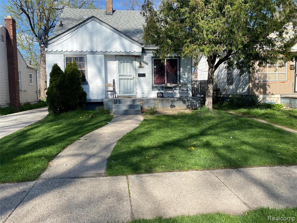 18665 CONLEY Street, Detroit, MI 48234 - MLS#: 2210029443