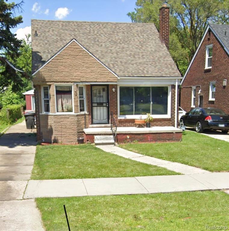 3191 E OUTER Drive, Detroit, MI 48234 - MLS#: 2200095444