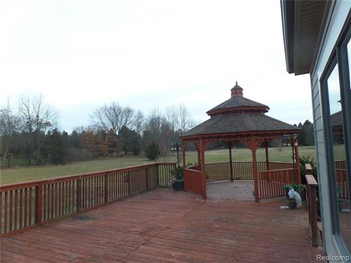 Tiny photo for 4501 CLARKSTON Road, Independence Township, MI 48348 (MLS # 2200100445)