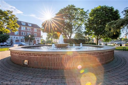 Tiny photo for 933 CHURCH Street, Plymouth, MI 48170 (MLS # 2200049453)