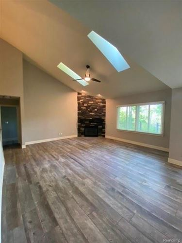 Tiny photo for 5230 FOREST VALLEY Drive, Independence Township, MI 48348 (MLS # 2210072454)