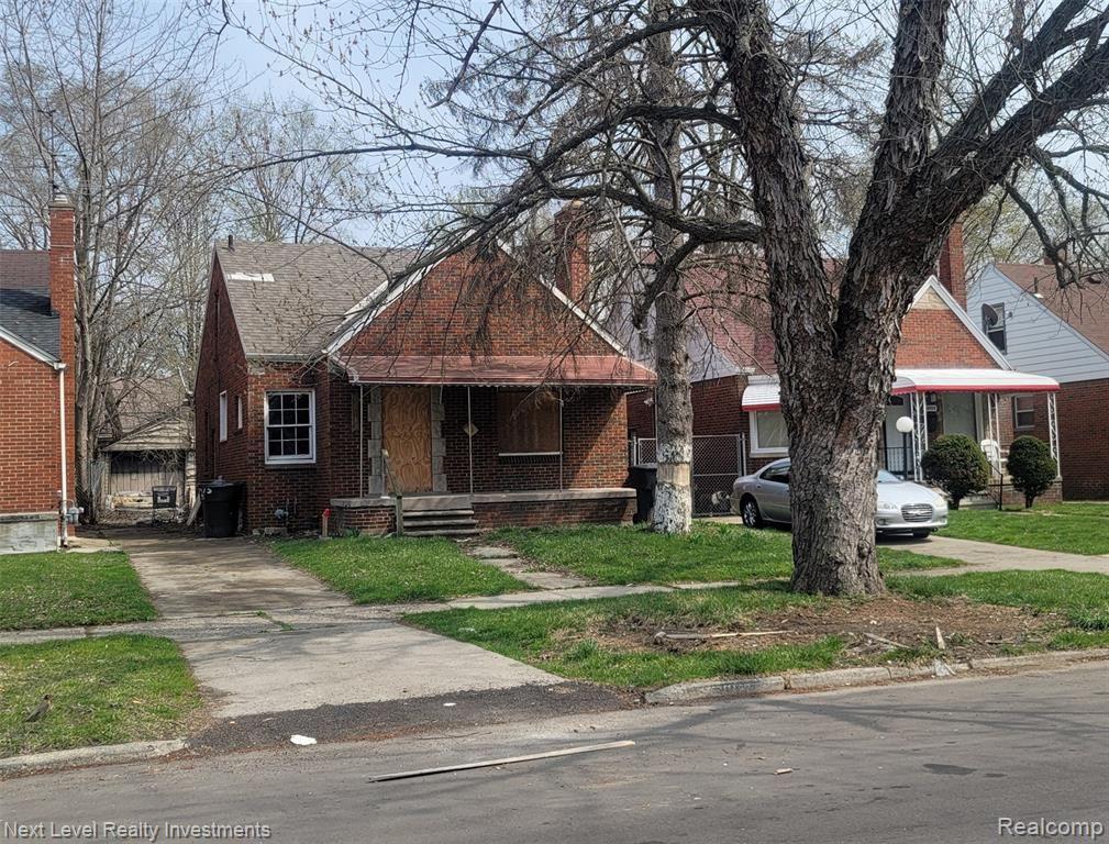 18932 WALTHAM Street, Detroit, MI 48205 - MLS#: 2210030458