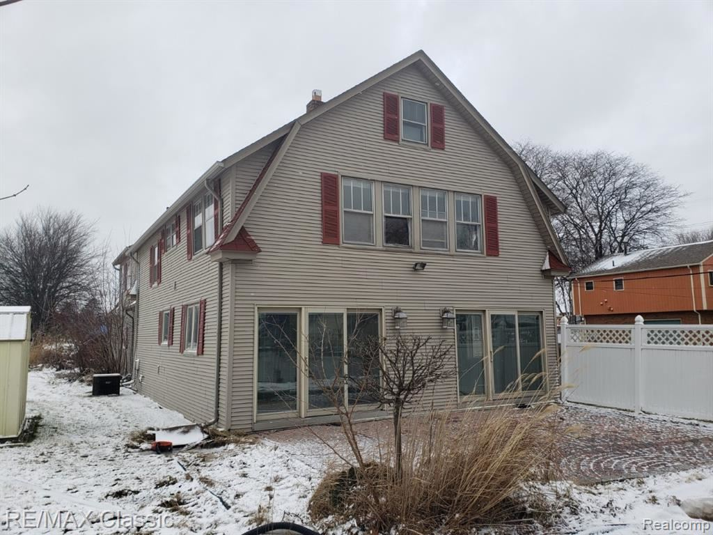 Photo of 36154 FRONT Street, New Baltimore, MI 48047 (MLS # 2200001460)