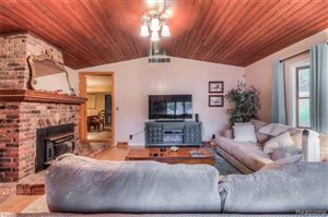 Tiny photo for 7045 ANDERSONVILLE Road, Independence Township, MI 48346 (MLS # 219092461)