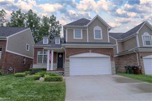 Photo of 13715 GRANDEUR AVE, SHELBY Township, MI 48315 (MLS # 58031384463)