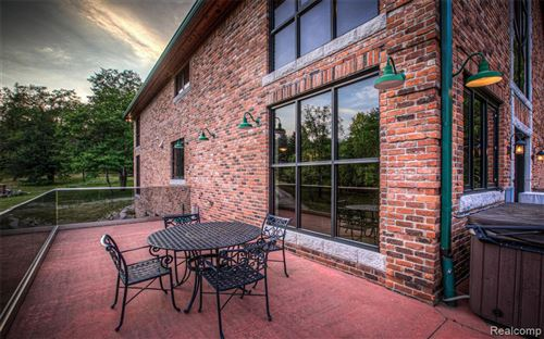 Tiny photo for 630 WALKER Road, Addison Township, MI 48367 (MLS # 2200056465)