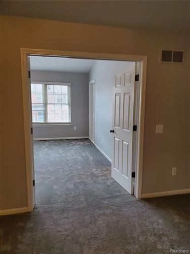 Tiny photo for 41160 MAPLEWOOD Drive #15, Canton Township, MI 48187 (MLS # 2200012466)