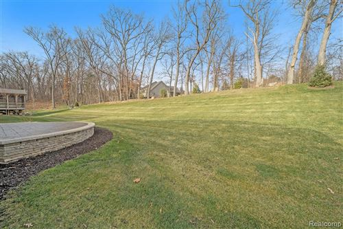 Tiny photo for 5504 Woodfall Road, Independence Township, MI 48348 (MLS # 2200099466)
