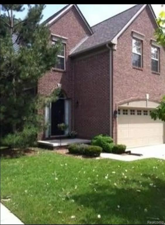 Photo for 41160 MAPLEWOOD Drive #15, Canton Township, MI 48187 (MLS # 2200012466)