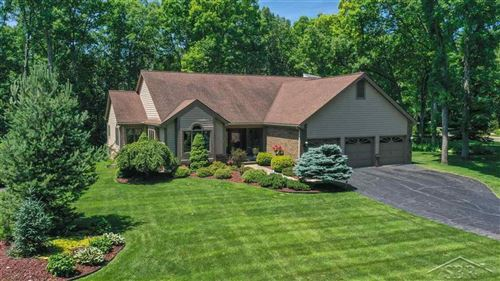 Photo of 5083 TIMBER COVE CIRCLE, OAKLAND Township, MI 48346 (MLS # 61050016470)