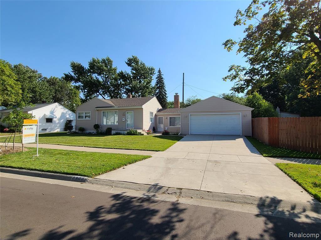 3900 GREENWAY Avenue, Royal Oak, MI 48073 - MLS#: 2210074478