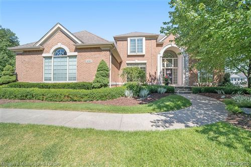 Photo of 5060 Rockaway Lane, Independence Township, MI 48348 (MLS # 2200050481)